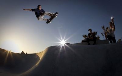 New Skatepark for Haddington