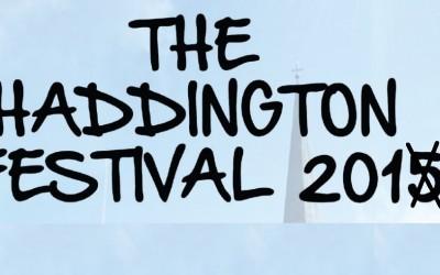 Haddington Festival – 2016…